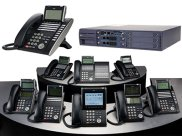 PBX, Contact Center