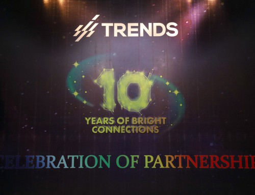 Trends Vietnam celebrate 10 years anniversary